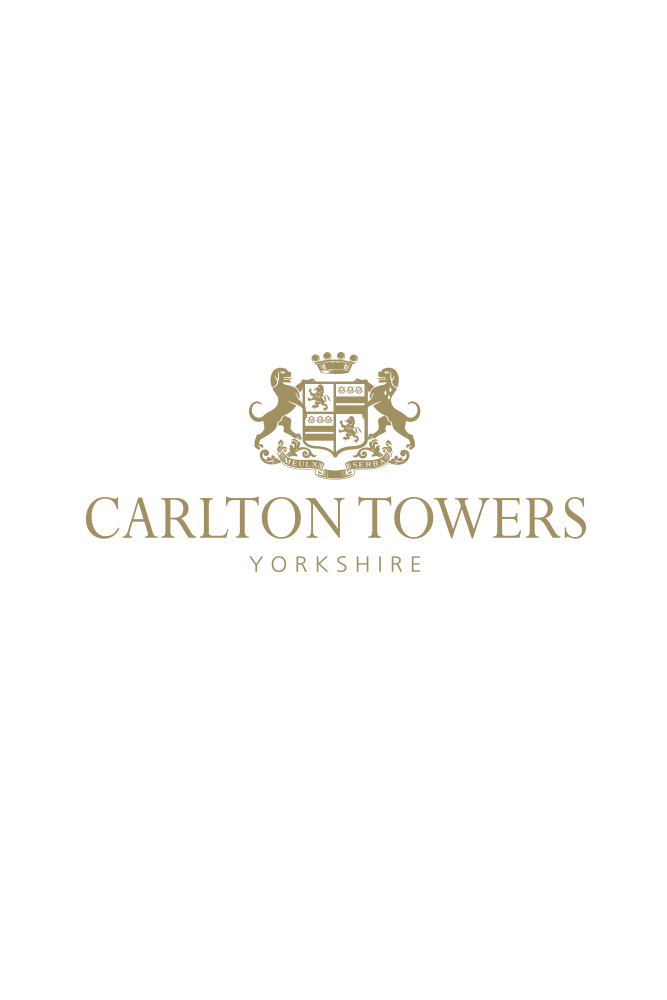 Carlton Towers Yorkshire- Mint Leeds
