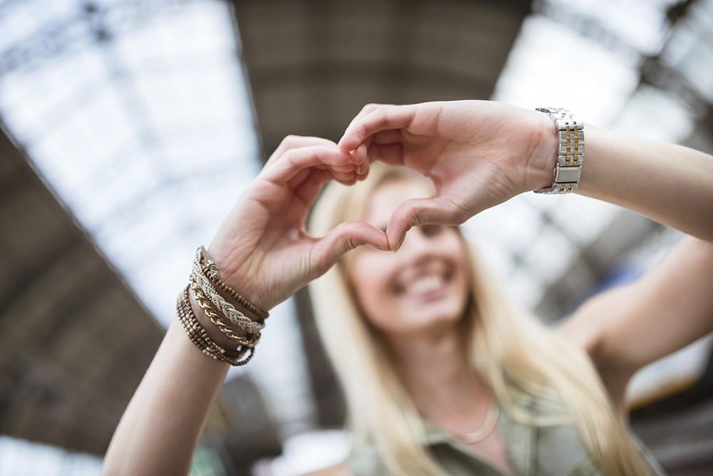 Design By Mint Celebrates World Heart Day