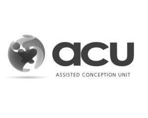 ACU logo- Design By Mint