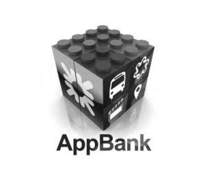 App Bank Logo Mint Leeds