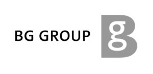 BG Group- Logo Mint Leeds