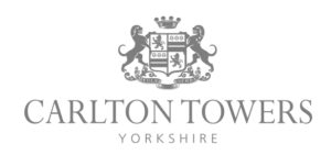 Carlton Towers Yorkshire Logo Mint Leeds