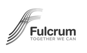 Fulcrum logo Mint Leeds