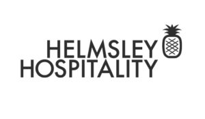 Helmsley Hospitality logo Mint Leeds