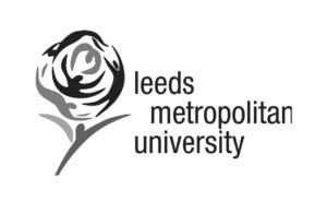 Leeds Metropolitan logo Mint Leeds