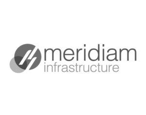 Meridiam Infrastructure logo Mint Leeds