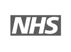 NHS Logo Mint Leeds