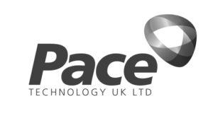 Pace Technology Logo- Mint Leeds