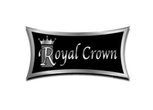 Royal Crown Logo Mint Leeds