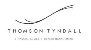 Thomson Tyndall Logo Mint Leeds